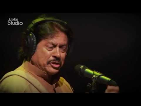 Attaullah Khan Esakhelvi - Pyaar Naal - Coke Studio Session: 4 By A.Raziq Piracha