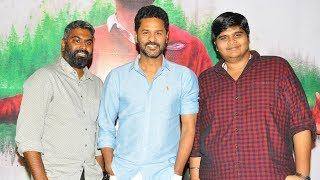 Mercury Movie Press Meet | Prabhu Deva | Karthik Subbaraj | Jani Master | TFPC - TFPC