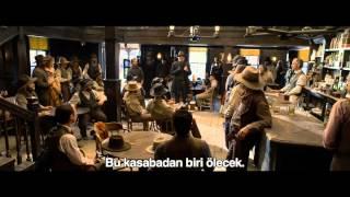 Yeni Başlayanlar için Vahşi Batı - Türkçe Altyazılı Fragman