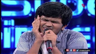 Super Singer 8 Episode 16 - Anirudh Performance - MAAMUSIC