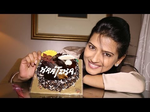 Kratika Sengar Celebrates Her Birthday With India-Forums