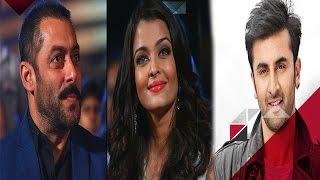 Salman Khan To Watch Aishwarya Rai Starrer, 'Sarbjit', Who Is The New Myster Girl In Ranbir's Life