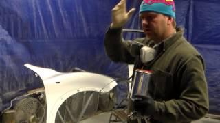 Краскопульты Sata для авто и строительства