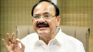 Venkaiah Naidu makes surprise visit to Ministry - TIMESNOWONLINE