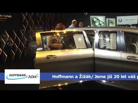 Autoperiskop.cz  – Výjimečný pohled na auta - Mercedes-Maybach Pullman – skutečný luxus, VIDEO/ AUTOSALON ŽENEVA 2015