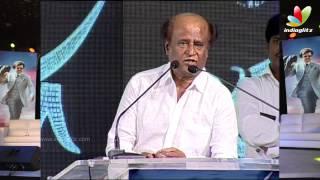 Rajinikanth Reveals Why He Didn't Attend 'Memu Saitam' - IGTELUGU