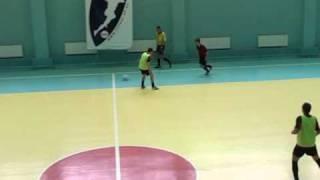 Мини-футбол. Евроспорт - Энергодар-ЗАЭС