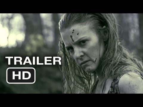 The Day Official Trailer (2012) Post-Apocalyptic Horror Movie HD