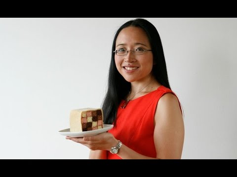 How to Bake Pi: Eugenia Cheng Webcast Trailer