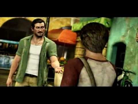 Uncharted 3 music video - Thank You Sully