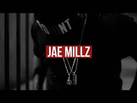"Jae Millz ""Where Was You At"" Video"