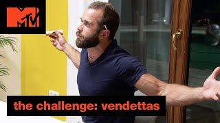 'You Want A Pizza Me?' Official Sneak Peek | The Challenge: Vendettas | MTV - MTV