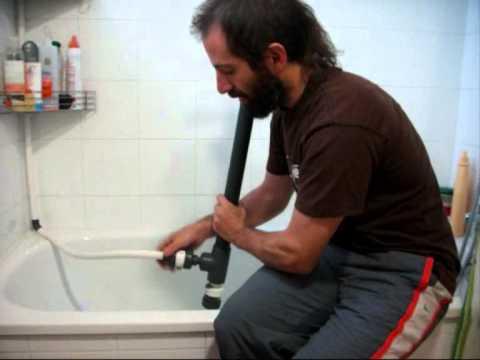 reutilizar agua ducha