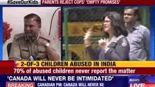 Sexual assault of three-year-old girl confirmed, says Bangalore police chief - NEWSXLIVE