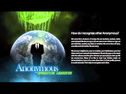 How to join anonymous -- Beginners Guide