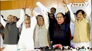 बिहार में RJD 20 सीटों पर लड़ेगी चुनाव - NDTVINDIA