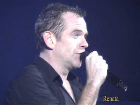 GAROU live Odessa (2012) - L'adieu