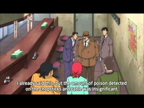 Detective Conan Episode 644 Part 3