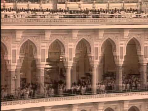 ISLAMISMO DOCUMENTAL RELIGIONES DEL MUNDO 5ta  PARTE   ''AUDIO LATINO