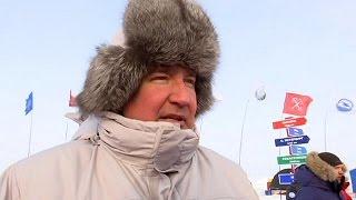«أرخبيل» يتسبب في أزمة بين روسيا والنرويج