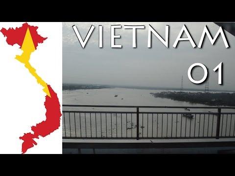 Vietnam 2017 - Back Home - Part 01