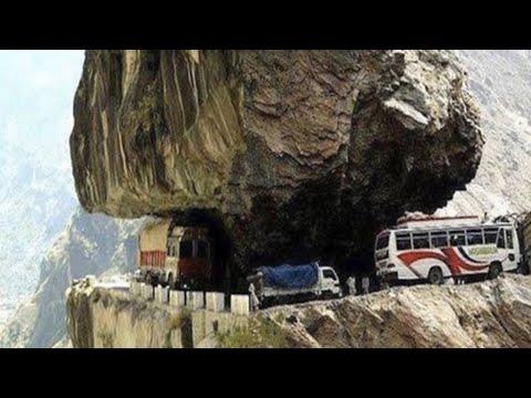 5 Most DANGEROUS Tourist Destinations In The World!