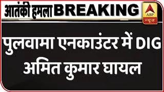 Amit Shah Politicizing Pulwama Attack With Election Rallies? | Seedha Sawal | ABP News - ABPNEWSTV
