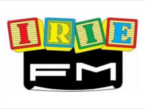 Dj Tubet feat Mikeylous - Praise the Almighty selected on IRIE FM - Jamaica