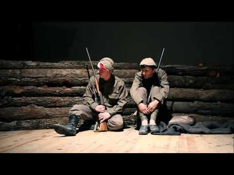 Çanakkale Savaşı Üzerine Kısa Bir Oyun: MEKTEPLİ