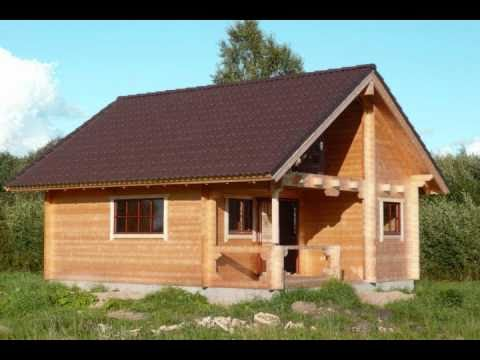 Thule Blockhaus Kubu Leben In Einem Landhaus