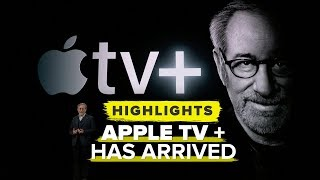 Apple TV services event: All the highlights - CNETTV