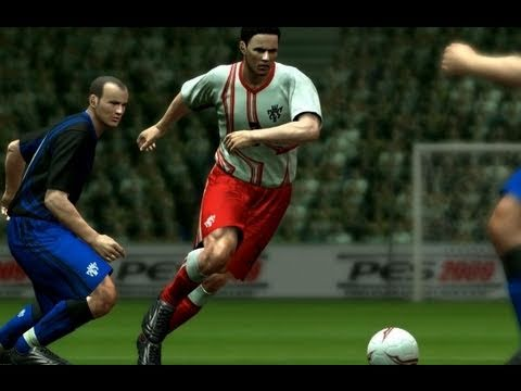 Pro Evolution Soccer 2012: E3 2011 - Tech Demo