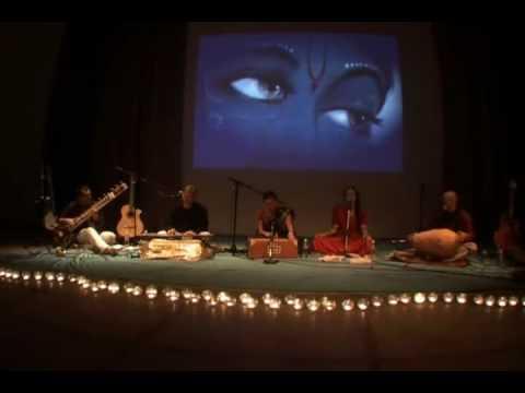 13_kamala_band_koncert_19. 11. 09. bgd.avi