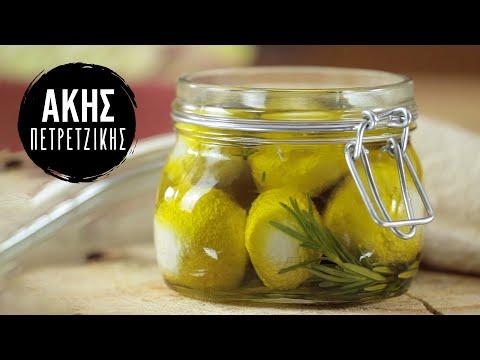 Kitchen Lab by Akis Petretzikis [Episode 8] - Σπιτικό Τυρί Κρέμα