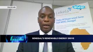 Senegal in renewable energy drive - ABNDIGITAL