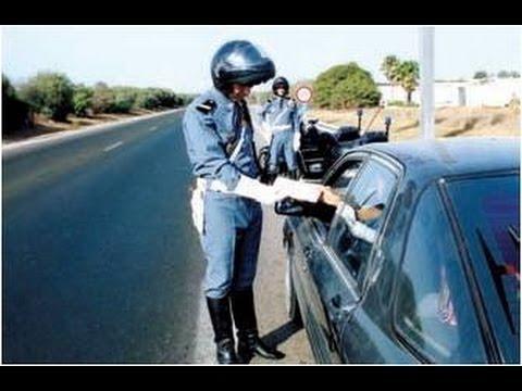 Gendarmerie royale - Arrestations après une série de vols de motos à Ouarzazate et Errachidia