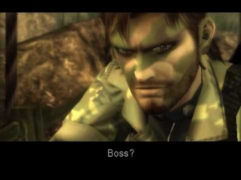 PS2 Longplay [001] Metal Gear Solid 3: Snake Eater (part 1 of 9)