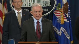 Sessions: I plan to continue as attorney general - CNN