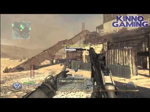 MW2 | 10th Prestige Mod Menu Lobby | Xbox 360 | 2012