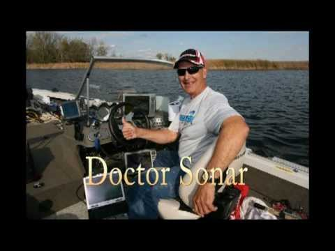 How to find and catch fish with your Lowrance