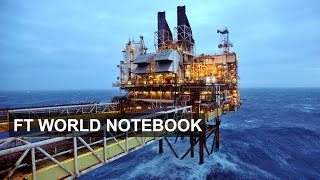 SNP independence case hit by oil price   FT World - FINANCIALTIMESVIDEOS
