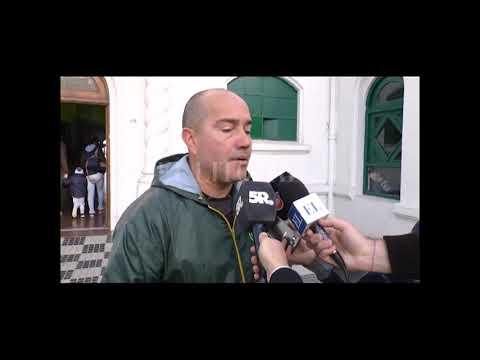 """AL CLUB REGATAS LE LLEGÃ"""" UNA FACTURA DE GAS POR 94 MIL PESOS"""