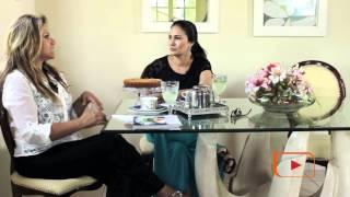 T01E05: Ana Lúcia Girardi estudante de gastronomia