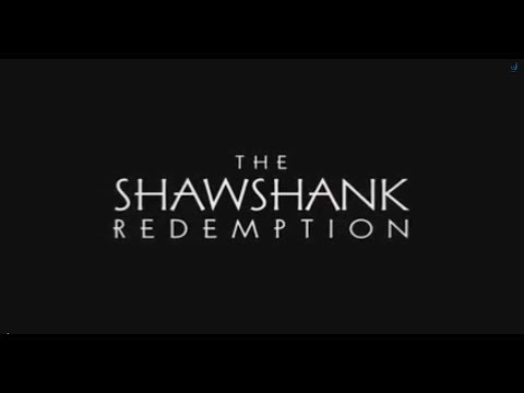 Shawshank Redemption -  The Jewish Perspective