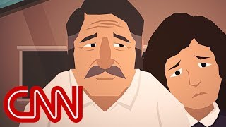Love in Conflict - CNN
