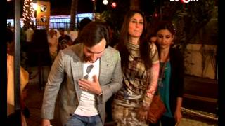 Saif Ali Khan gets a Legal Notice from Election Commision | Bollywood News