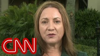 Parkland mom remembers daughter Alyssa one year later - CNN