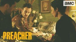 'Stop Calling Them My Friends' Sneak Peek  Ep. 302 | Preacher - AMC