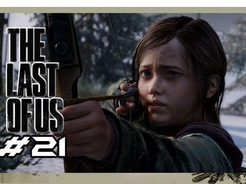 The Last of Us - Part 21 - Thanks Kid! (Gameplay Walkthrough HD) Ps3 Exclusive