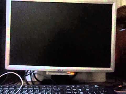 LCD ไม่ติด